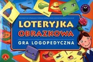 Loteryjka obrazkowa (Uszkodzone opakowanie)