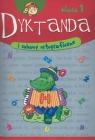 Dyktanda i zabawy ortograficzne klasa 1