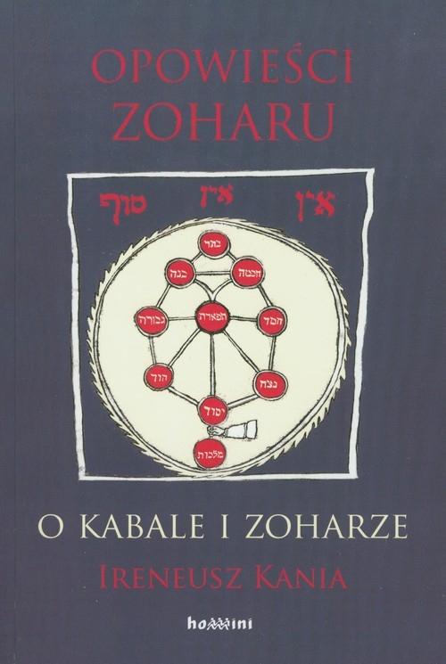 Opowieści Zoharu Kania Ireneusz