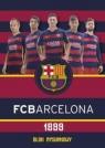 Blok rysunkowy A4 20 ark FC Barcelona