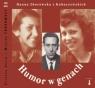 Humor w genach  (Audiobook)