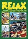 Relax. Antologia opowieści rysunkowych T.3