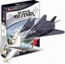 Puzzle 3D: Myśliwiec F117 Nighthawk i FA18 Hornet (01593)