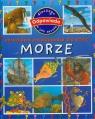 Morze Obrazkowa encyklopedia dla dzieci Beaumont Emilie