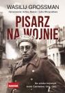 Pisarz na wojnie