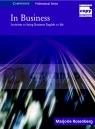 In Business Pre-Int/Upper-Int Book