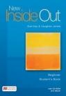 Inside Out New Beginner SB + CD + eBook MACMILLAN