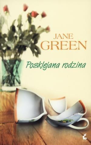 Posklejana rodzina Green Jane