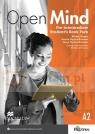 openMind Pre-Intermediate Student's Book +CD Mickey Rogers, Joanne Taylore-Knowles, Steve Taylore-Knowles