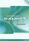 Advanced Expert cae coursebook + CD ROM  Bell Jan, Gower Roger, Hyde Drew