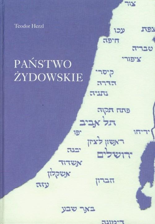 Państwo Żydowskie Herzl Teodor