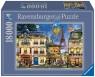 Puzzle 18000: Paryż (178292)