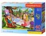 Puzzle 40 Maxi Alice in Wonderland