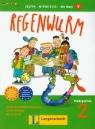 Regenwurm 2 podręcznikz płytą CD