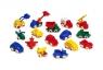 Pojazdy Mini Chubbies Auto plastikowe mix