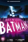 All Star Batman Tom 3 Pierwszy sojusznik
