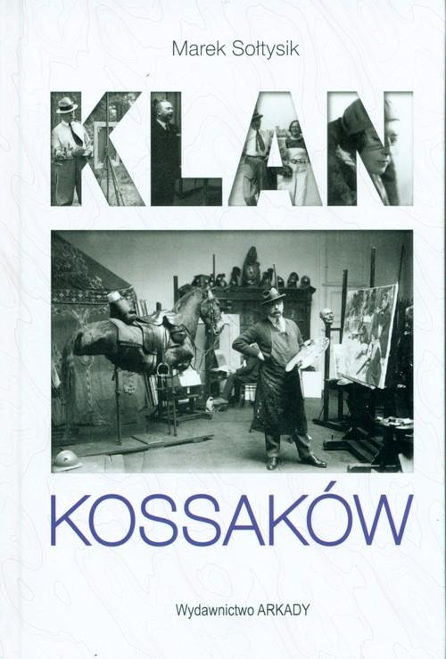 Klan Kossaków Sołtysik Marek