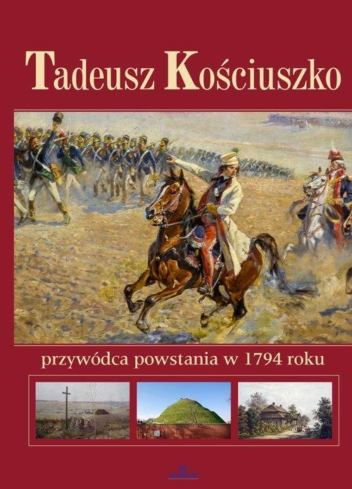 Tadeusz Kościuszko Paterek Anna