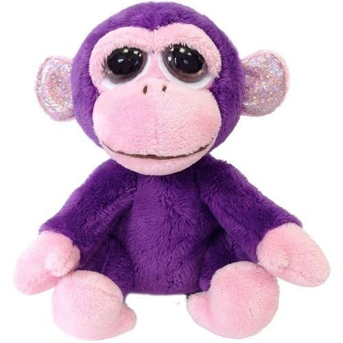 Małpka Indigo 15 cm
