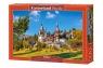 Puzzle 500 Castle Peles Romania /B-53292 (B-53292)