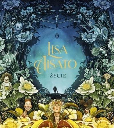 Życie Lisa Aisato