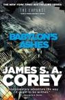Babylon's Ashes Corey James S. A.