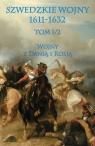 Szwedzkie wojny 1611-1632 Tom 1/2