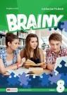 Brainy 8 SB MACMILLAN