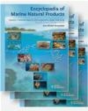 Encyclopedia of Marine Natural Products Jean-Michel Kornprobst
