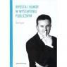 Riposta i humor w wystąpieniu publicznym  (Audiobook) Stączek Marek