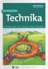 Technika 4-6. Część komunikacyjna. Podręcznik 901/1/2017 praca zbiorowa