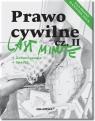 Last Minute Prawo Cywilne cz.2