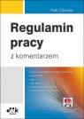 Regulamin pracy z komentarzem Ciborski Piotr