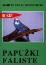 Papużki faliste Gorazdowski Marcin Jan