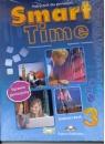 Smart Time 3 Język angielski  Podręcznik