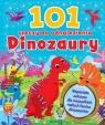 101 rzeczy do odnalezienia Dinozaury