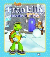 Franklin nocuje u misia Bourgeois Paulette, Clark Brenda