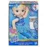 Baby Alive Lala Migocząca Syrenka Blondynka (E3693) od 3 lat