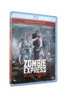 Zombie Express Blu-Ray