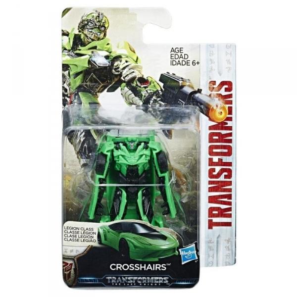 Transformers MV5 Legion, Crosshairs (C0889/C2833)