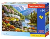 Puzzle Eagle River 300 (B-030293)