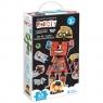 CzuCzu Puzzle kreatywne Roboty 3+
