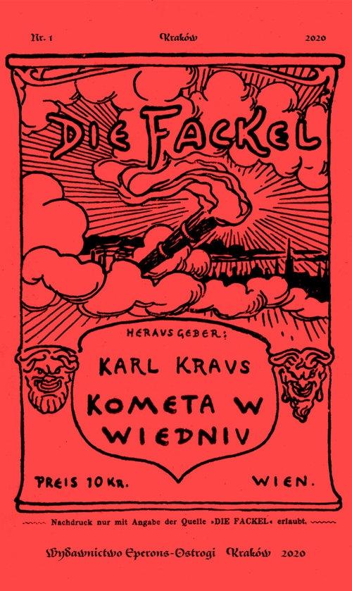 Kometa w Wiedniu Kraus Karl