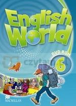 English World 6 DVD-Rom Mary Bowen, Liz Hocking