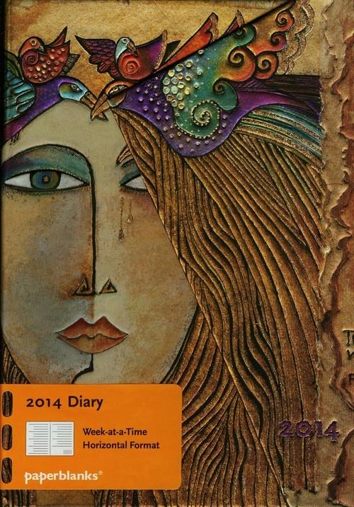 Kalendarz 2014 Soul & Tears Midi