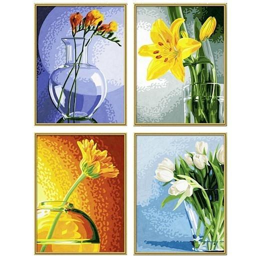 SCHIPPER Kwiaty w świetle