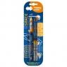 Długopis usuwalny + 2 ołówki Space bls HAPPY COLOR