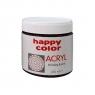 Farba akrylowa 250 ml - brązowa ciemna (355642)