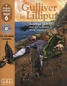 Gulliver in Lilliput  + CD