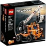 Lego Technic: Ciężarówka z wysięgnikiem (42088) Wiek: 7+